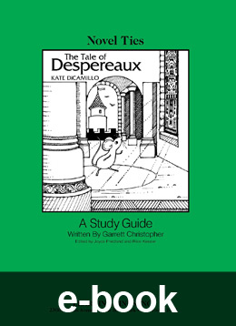 Tale of Despereaux (Novel-Tie eBook) EB3640