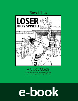 Loser (Novel-Tie eBook) EB3642