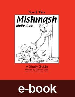 Mishmash (Novel-Tie eBook) EB3745