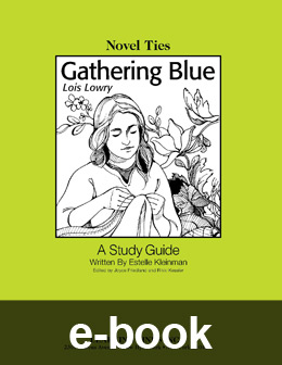 Gathering Blue (Novel-Tie eBook) EB3749