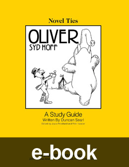 Oliver (Novel-Tie eBook) EB3760