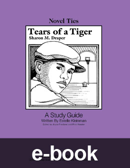 Tears of a Tiger (Novel-Tie eBook) EB3766
