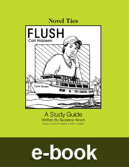 Flush (Novel-Tie eBook) EB3797