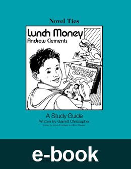 Lunch Money (Novel-Tie eBook) EB3801