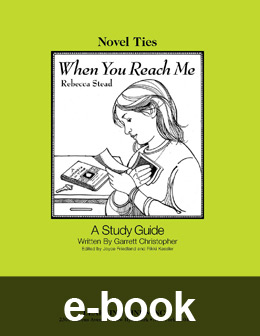 When You Reach Me (Novel-Tie eBook) EB3813