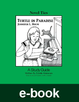 Turtle in Paradise (Novel-Tie eBook) EB3818
