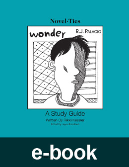 Wonder (Novel-Tie eBook) EB3822