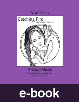 Catching Fire (Novel-Tie eBook) EB3823