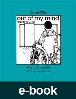 Out of My Mind (Novel-Tie eBook) EB3825