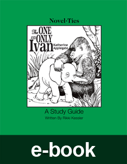 One and Only Ivan (Novel-Tie eBook) EB3826