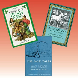 Folk Tales Grades 5-8 (Unit-Ties Set) FT3
