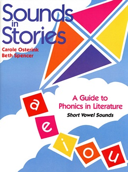 SOUNDS IN STORIES - SHORT VOWEL SOUNDS SPVS
