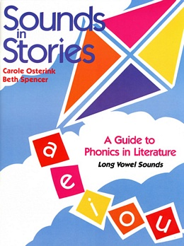 SOUNDS IN STORIES - LONG VOWEL SOUNDS SPVL