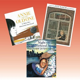 Picture Books for Older Students-ALL PBOSALL