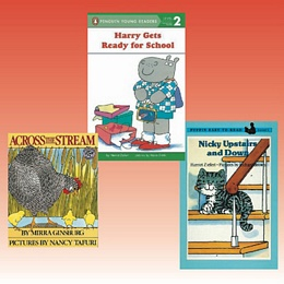 Reluctant Reader Library Grade 1 - Collection 1 RRCL1