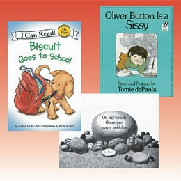 Reluctant Reader Library Grade 2 - All Sets RRCL2ALL