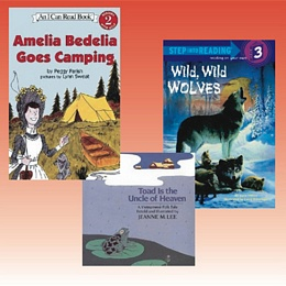 Reluctant Reader Library Grade 3 - Collection 2 RRCL3A