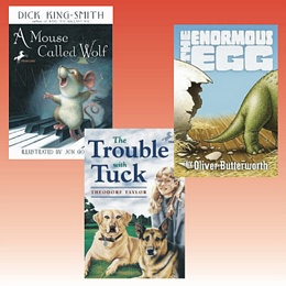 Reluctant Reader Library Grade 5 - Collection 1 RRCL5