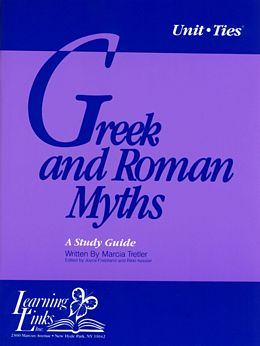 Greek and Roman Myths (Unit-Tie) SM