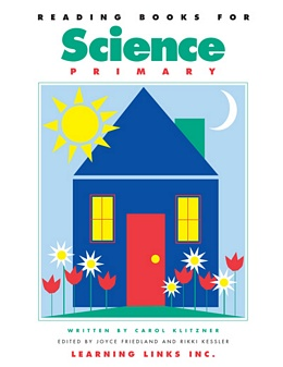 Reading Books for Science Primary (Novel Tie) SPSC