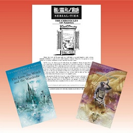 Chronicles of Narnia (Serial-Ties Set) STCN
