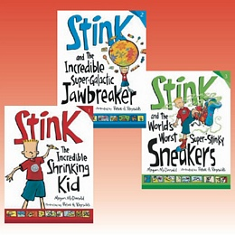 Stink - Collection STINK