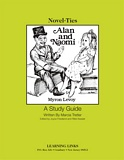 Alan and Naomi (Novel-Tie) S0520