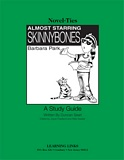 Almost Starring Skinnybones (Novel-Tie) S2161