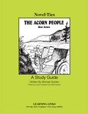 Acorn People (Novel-Tie) S0001