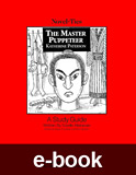 Master Puppeteer (Novel-Tie eBook) EB0175