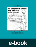 Al Capone Does My Shirts (Novel-Tie eBook) EB3762