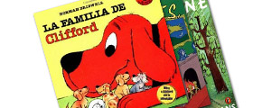 Spanish Picture Books