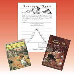 Mystery Grades 3-5 (Topical Ties Set 2) 3TMS2