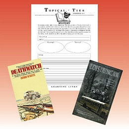 Mystery Topical Ties Package Grades 5-7 7TMS