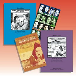 Prejudice Themed Novel and Nonfiction Studies Collection 8TNSPR