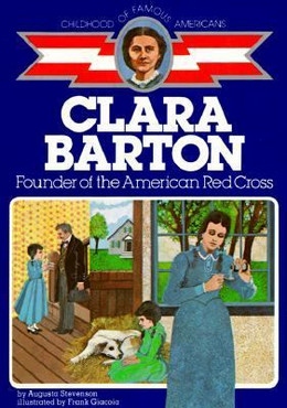 Clara Barton : Founder of the American Red Cross B0303