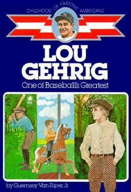 Lou Gehrig : One of Baseball's Greatest B0305