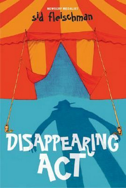 Disappearing Act B8487