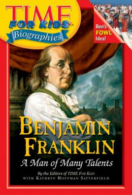 Benjamin Franklin - A Man of Many Talents B2665