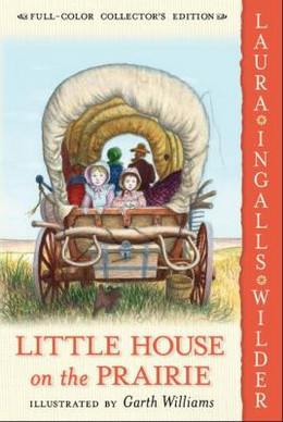 Little House on the Prairie B0263