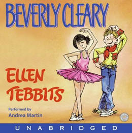 Ellen Tebbits (Audio Book on CD) CD0146