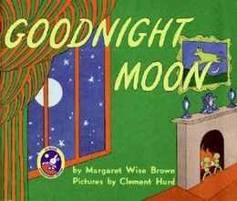 Goodnight Moon (Big Book), Brown BB0687