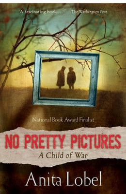 No Pretty Pictures : A Child of War B1651