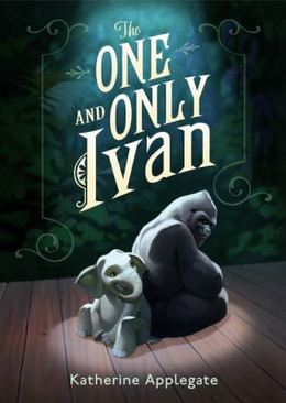 One and Only Ivan (Hardcover) BH3826