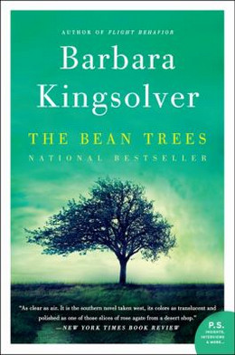 Bean Trees : A Novel B3270