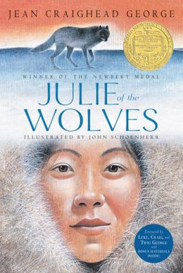 JULIE OF THE WOLVES, George B0053
