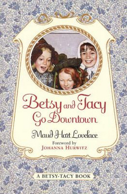 BETSY AND TACY GO DOWNTOWN, Lovelace B1339
