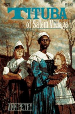 Tituba of Salem Village, Petry B1897