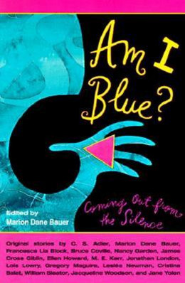 Am I Blue? : Coming Out from the Silence B3011
