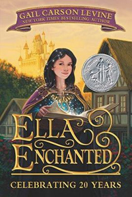 Ella Enchanted B3121